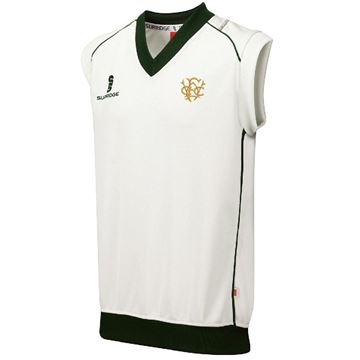 Picture of Withnell Fold CC Sleeveless Sweater