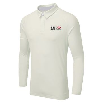 Afbeeldingen van HSBC district ergo long sleeve shirt