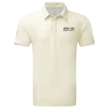 Afbeeldingen van HSBC district ergo short sleeve shirt