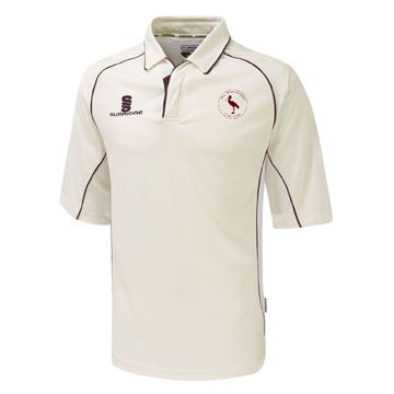 Picture of Ibis Mapledurham CC 3/4 Premier Shirt