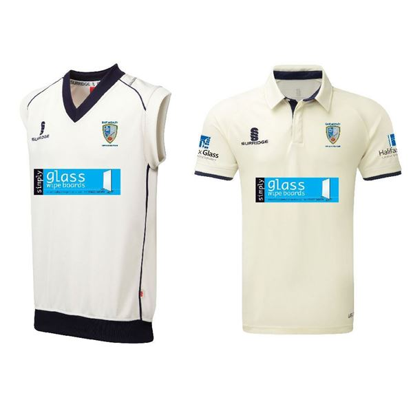Picture of East Ardsley Juniors Shirt & Sweater Bundle (Adult sizes)