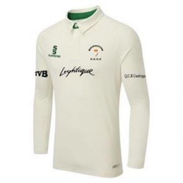 Image de BULKINGTON CC LONG SLEEVE ERGO CRICKET SHIRT