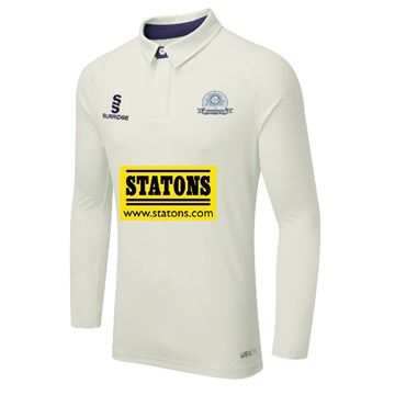 Picture of Totteridge Millhillians Cricket Club ls Tek shirt