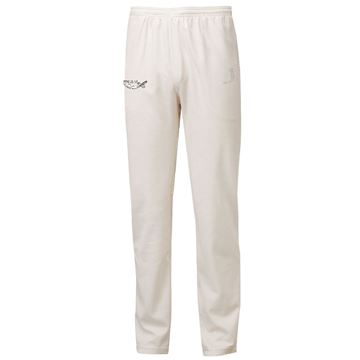 Picture of ITSLib XI WHITE PANTS