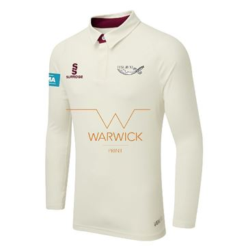 Imagen de ITSLib XI LONG SLEEVE CRICKET SHIRT