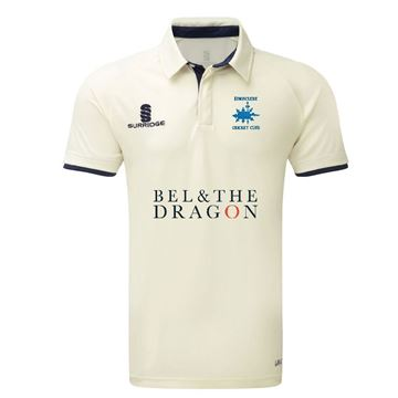 Image de Kingsclere Cricket Club ss Tek shirt