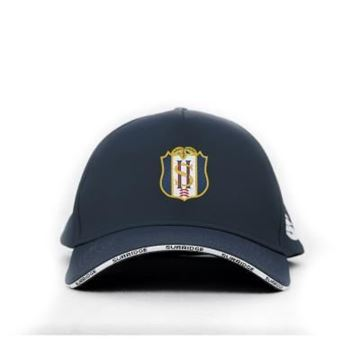 Picture of South Hampstead CC Playing Baseball Cap - Navy