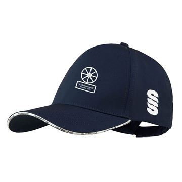 Image de Walkington CC Playing Baseball Cap - Navy