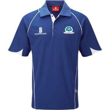 Image de Totteridge Millhillians Cricket Club Curve Polo