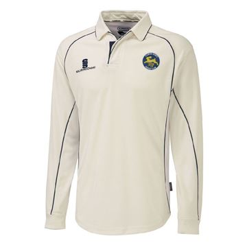 Afbeeldingen van Flemish Giants Cricket Club premier long sleeve shirt