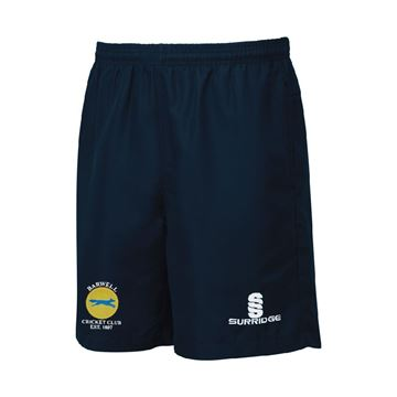 Picture of Barwell CC blade shorts
