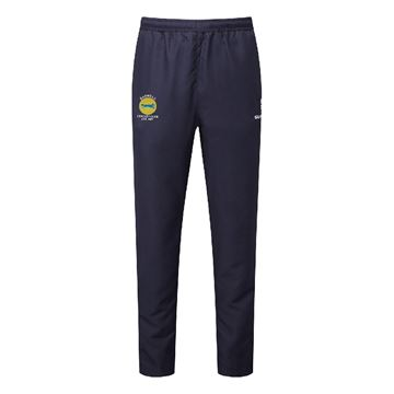 Picture of Barwell CC ripstop track pants