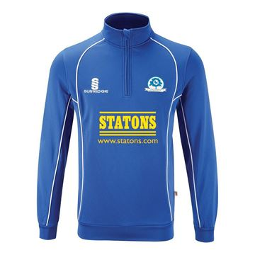 Afbeeldingen van Totteridge Millhillians Cricket Club Alpha performance top
