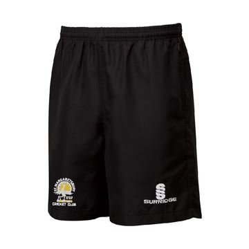 Picture of St Margaretsbury CC Blade Shorts Black