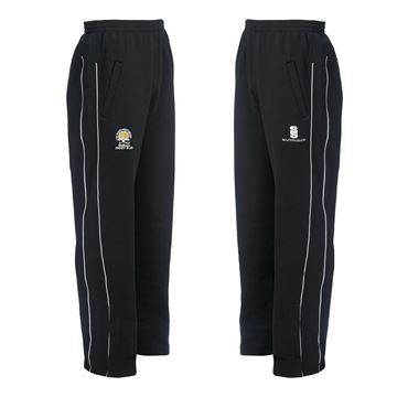 Picture of St Margaretsbury CC Sweat Pant Black