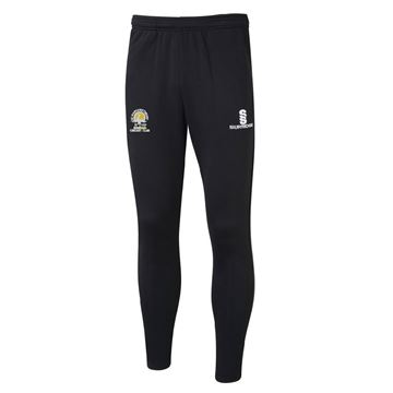 Picture of St Margaretsbury CC Tek Slim Pant Black