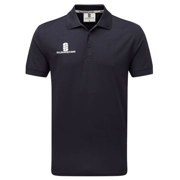 Image de Blade Polo Shirt : Navy