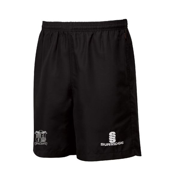 Picture of Solihull Moors Blade Shorts