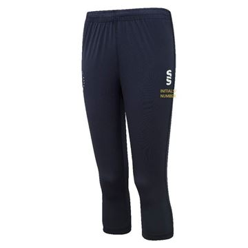 Bild von University of Bath - 3/4 Length Leggings