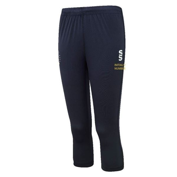 Image sur University of Bath - 3/4 Length Leggings