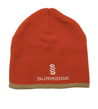 Picture of Beanie - Red