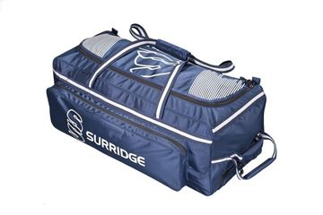 Afbeeldingen van CURVE THREE WHEELED BAG