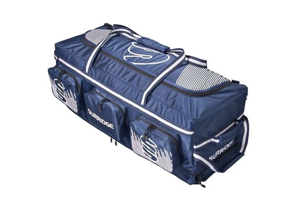 Picture of STAND UP WHEELIE BAG