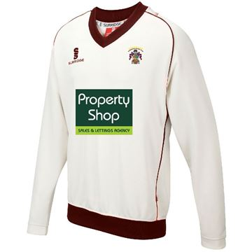 Image de ACCRINGTON CC LONG SLEEVE SWEATER