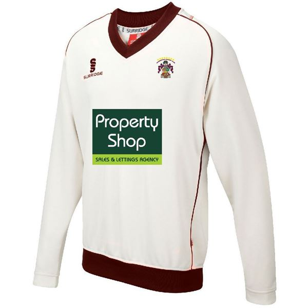 Picture of  ACCRINGTON CC LONG SLEEVE SWEATER