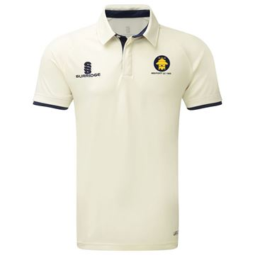Imagen de WESTCOTT CRICKET CLUB S/S CRICKET SHIRT