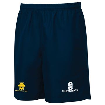 Bild von WESTCOTT CRICKET CLUB BLADE SHORTS