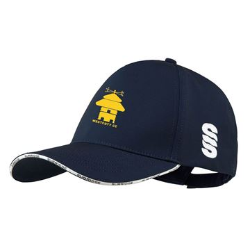 Bild von WESTCOTT CRICKET CLUB CRICKET CAP
