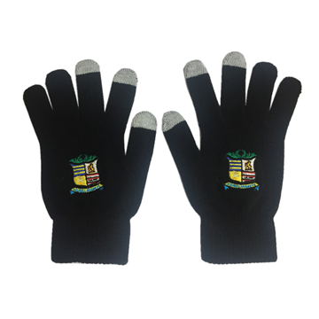 Bild von Solihull Moors Retail Gloves - Adults