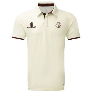Picture of North Middlesex CC Ergo Short Sleeved Playing Shirt