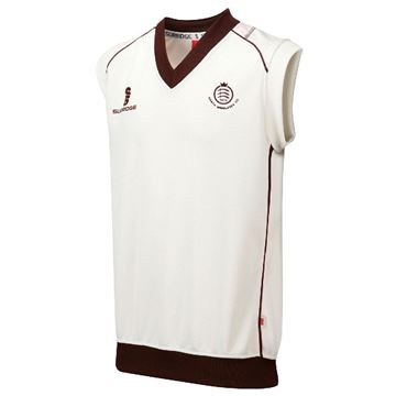 Picture of North Middlesex Cricket Club Sleeveless Sweater