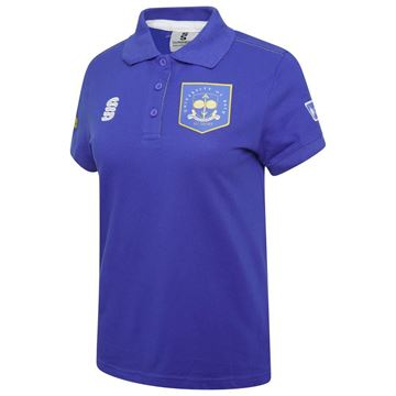 Picture of University of Bath Women's Polo Shirt