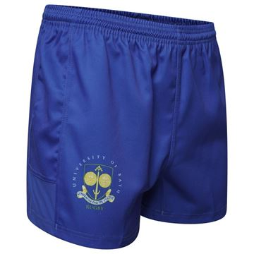 Picture of University of Bath Playing Shorts