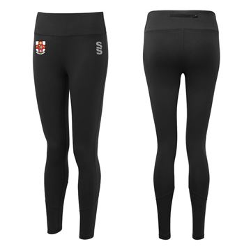 Afbeeldingen van University of Bristol Student Leggings
