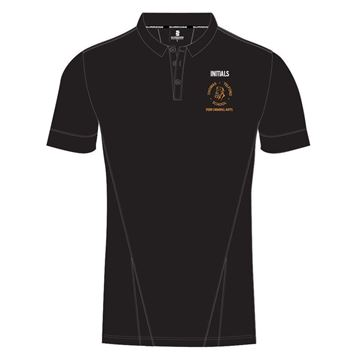 Picture of Thomas Telford Performing Arts Polo Shirt