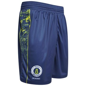 Bild von Brunel University Boxing Shorts