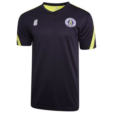 Afbeeldingen van Brunel University Men's Training Shirt