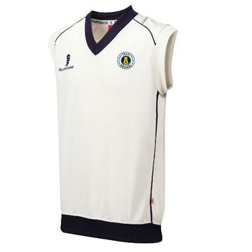 Picture of Brunel University Cricket Sleeveless Sweater