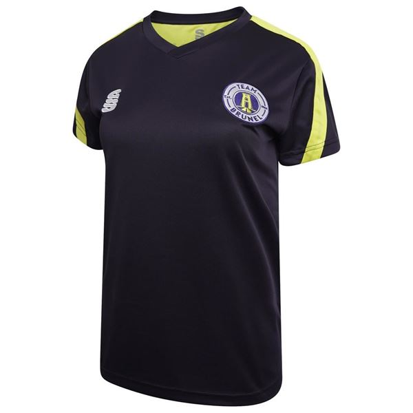 Image sur Brunel University Women's Training Shirt