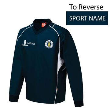Picture of Brunel University Run-Out Top