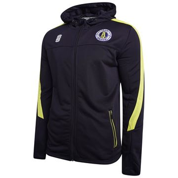 Picture of Brunel University Full-Zip Men's Hoodie