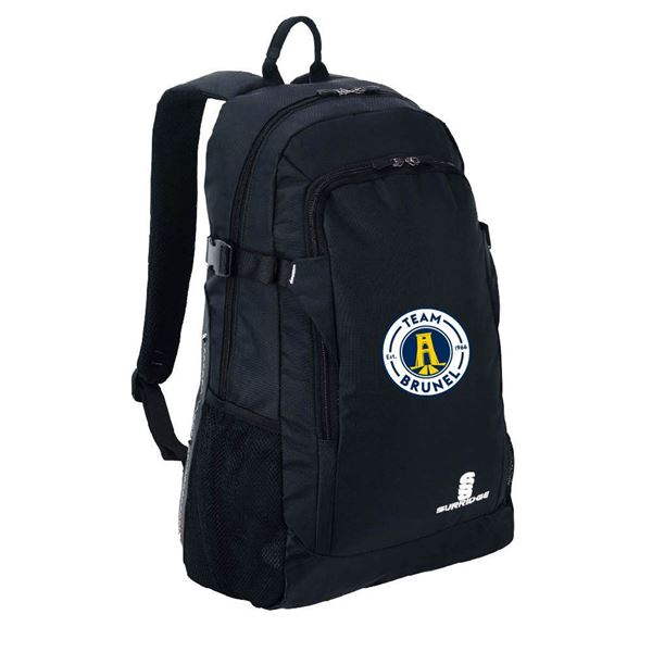 Bild von Brunel University Backpack