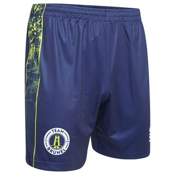 Bild von Brunel University Standard Length Sport Shorts