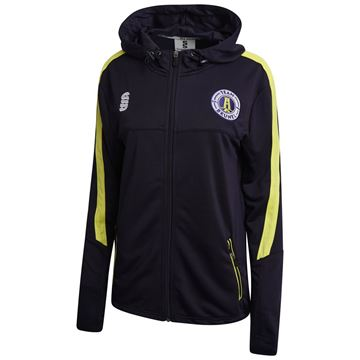 Picture of Brunel University Full-Zip Women's Hoodie