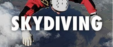 Picture for category BU Skydiving