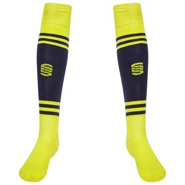 Afbeeldingen van Brunel University Away Socks